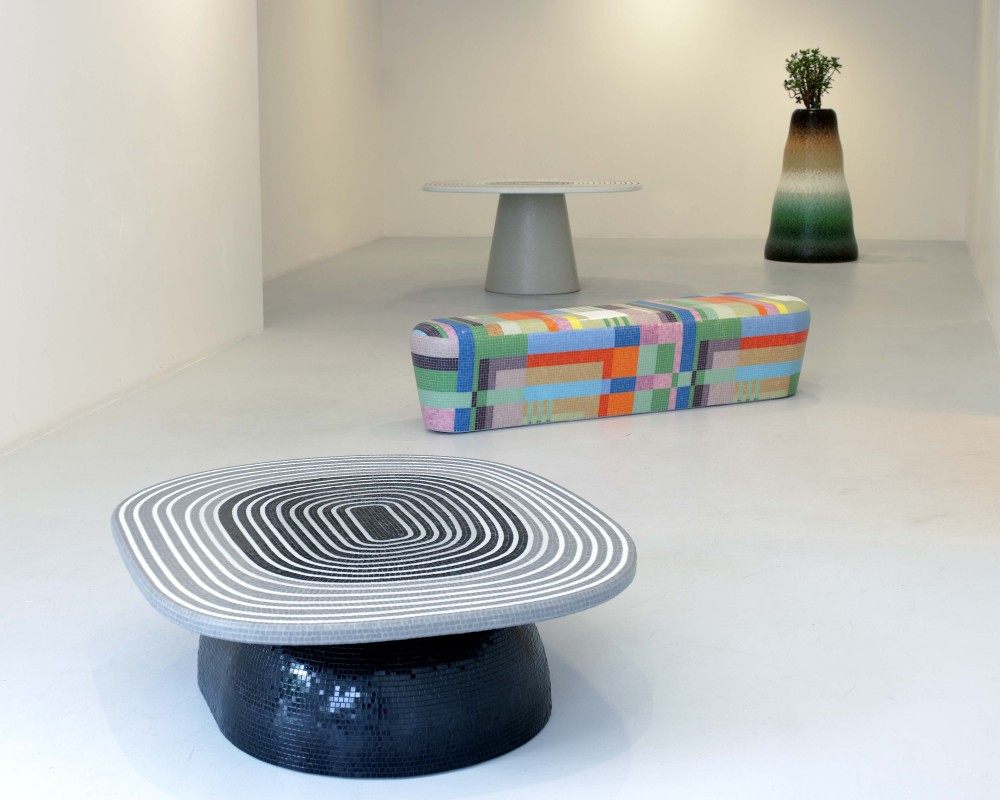 All'Aperto collection - © Pierre Charpin