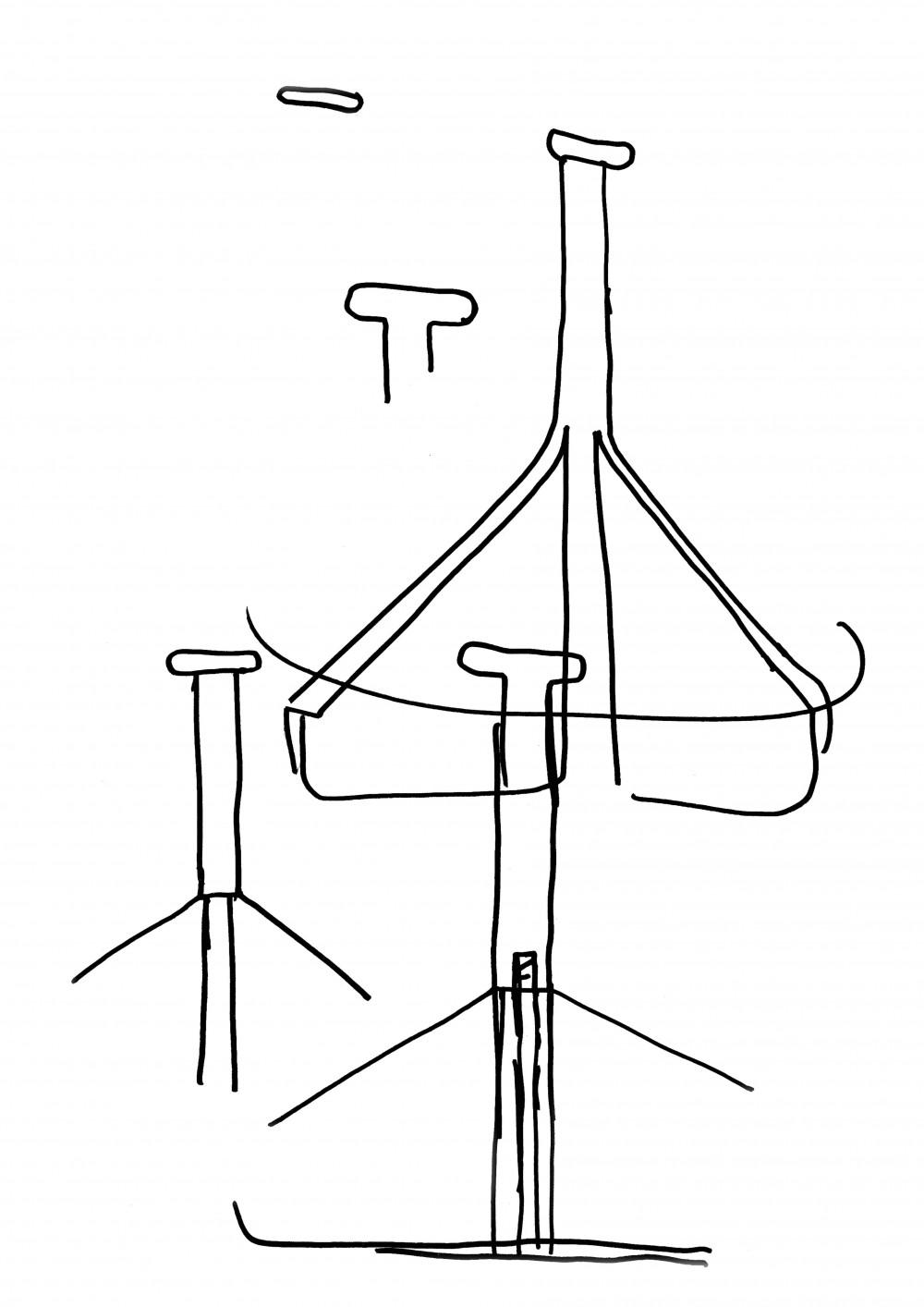 Contenitore per bustine (PCH01) - © Pierre Charpin
