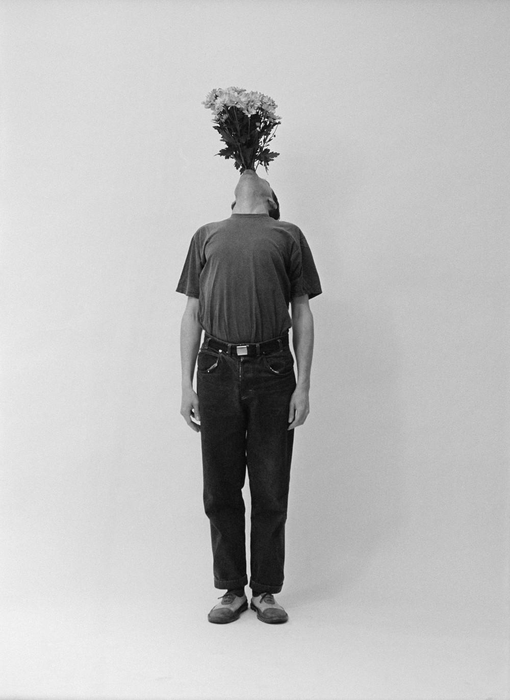 Homme Vase - © Pierre Charpin
