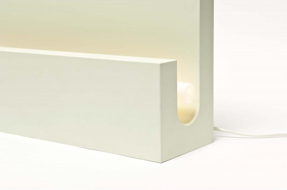 Lampe - © Pierre Charpin
