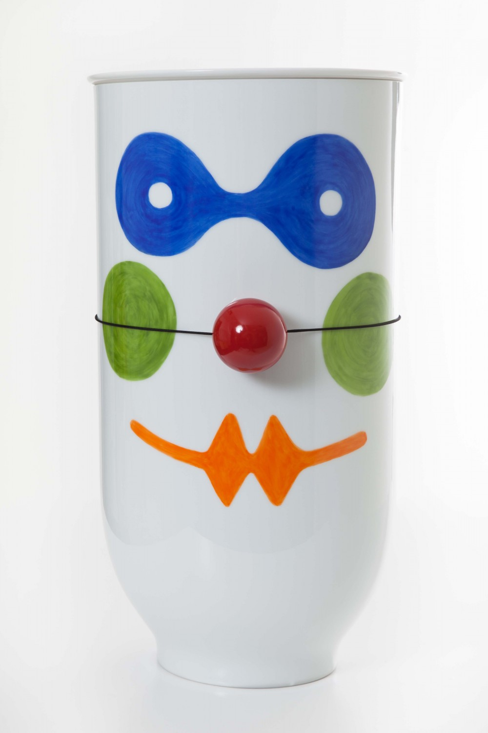 Marbles & Clowns - © Pierre Charpin
