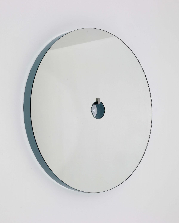 771315 chat 13 x 29 cm art Pierre onéreux conçue avec relief /& Miroir
