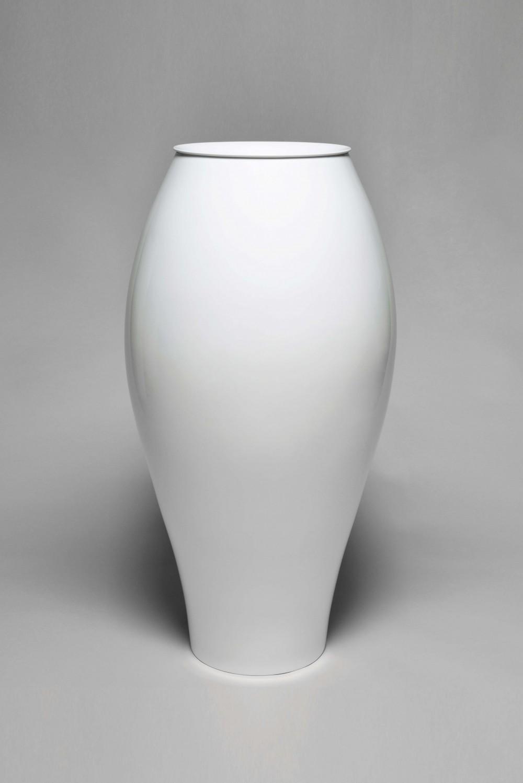 Nouvelles formes pour Sèvres, Grand vase Charpin - © Pierre Charpin