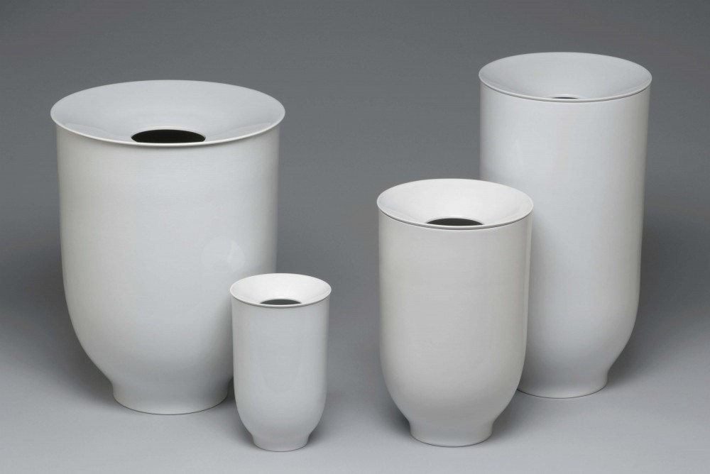 Nouvelles formes pour Sèvres collection - © Pierre Charpin