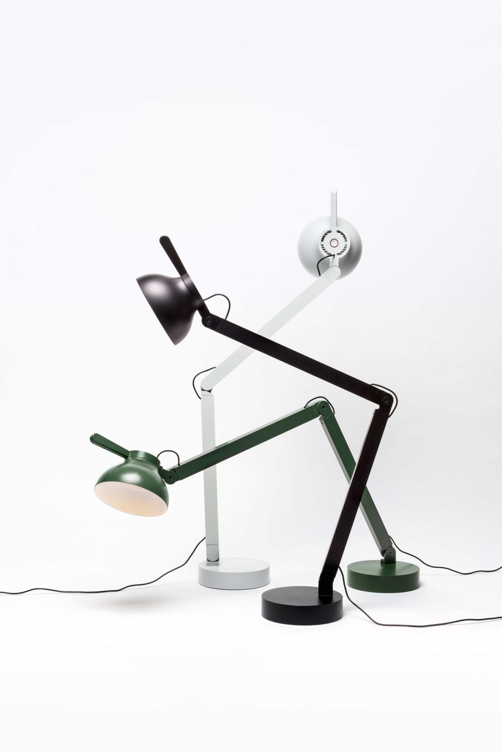 PC Lamp - © Pierre Charpin