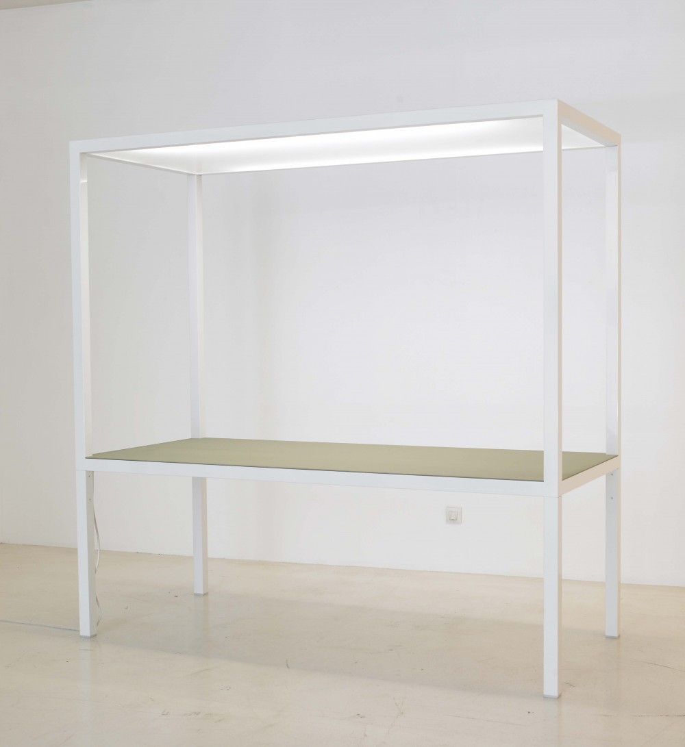Table lumineuse - © Pierre Charpin