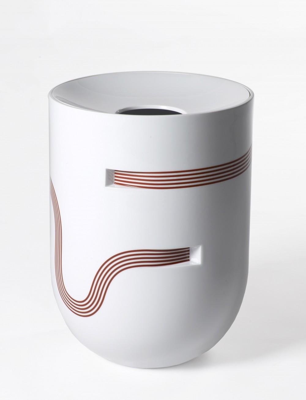 Vase Ruban - © Pierre Charpin