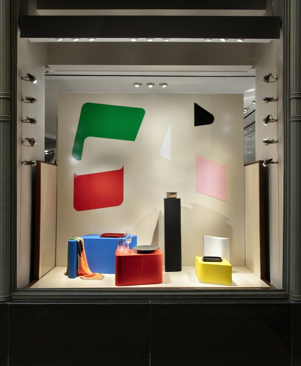 Hermès - © Pierre Charpin